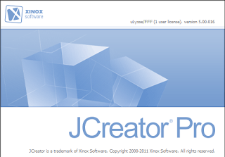 Download JCreator Pro 5 + Crack