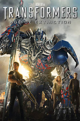 Transformers 4 : Age of Extinction (2014)