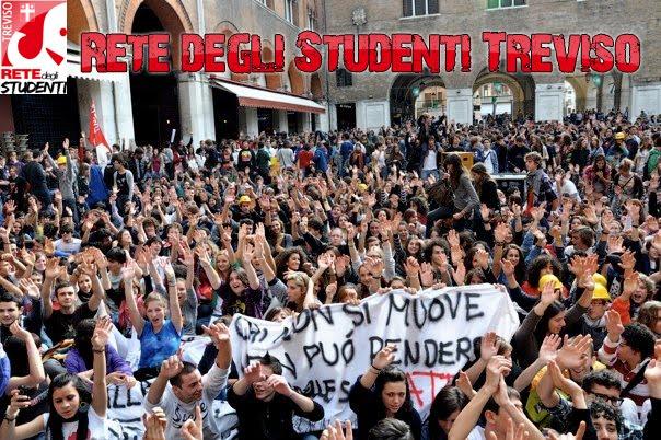 Rete Studenti Medi Treviso