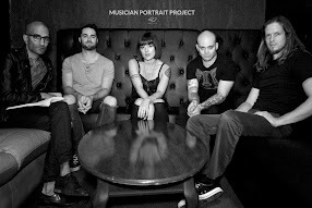 Flyleaf - Musician Portrait Project