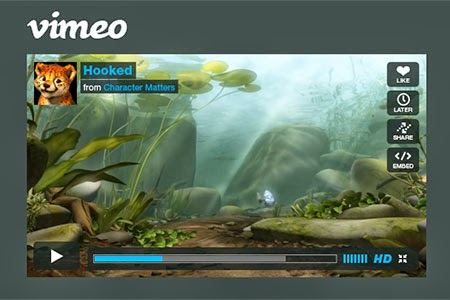 Vimeo Player
