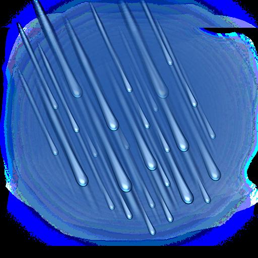 gambar: Gambar Hujan Lengkap
