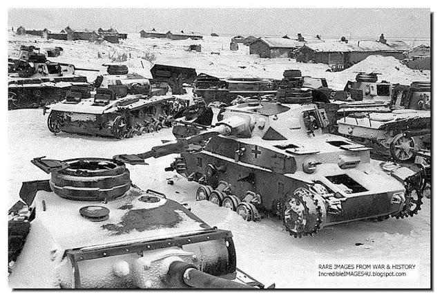 sovjet unie tanks slag bij koersk