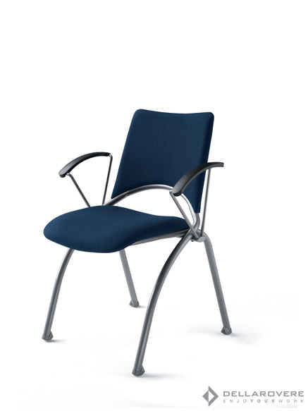 Tipos de sillas para oficinas ideas para decorar for Tipos de sillas de oficina
