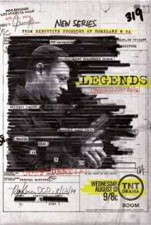 Download - Legends S01E03 - HDTV + RMVB Legendado