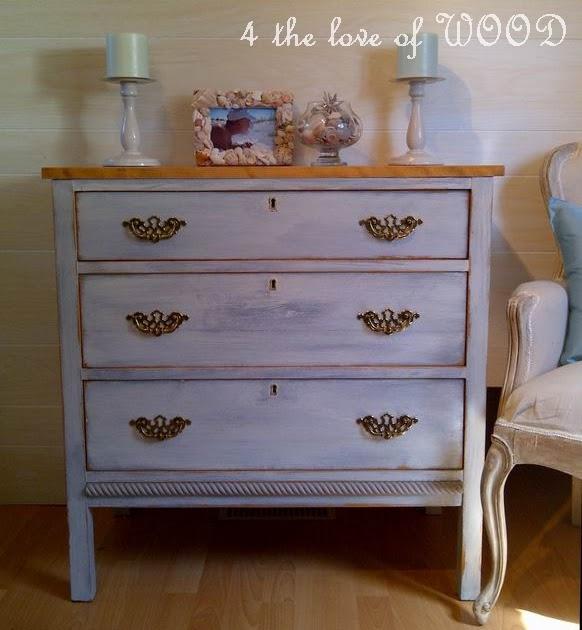 4 The Love Of Wood Seaside Beach Furniture