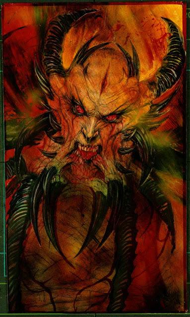 Jin, Setan, Iblis, Razya4greatlife