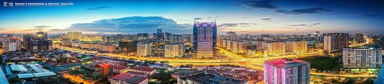 BẢNG GIÁ ĐỢT 1 Chung cư 82 Nguyễn Tuân, quận Thanh Xuân
