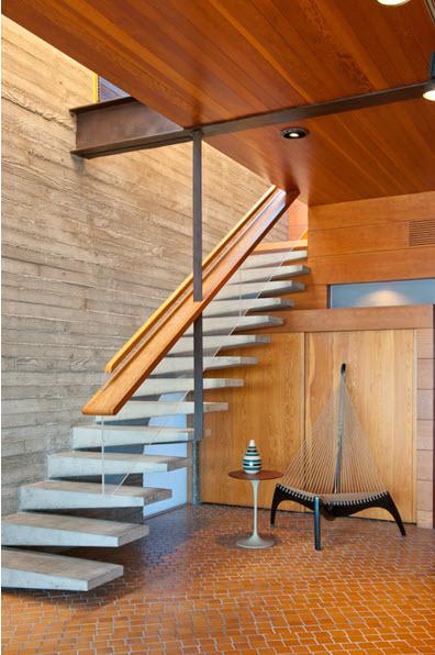 John Lautner's Rawlins House