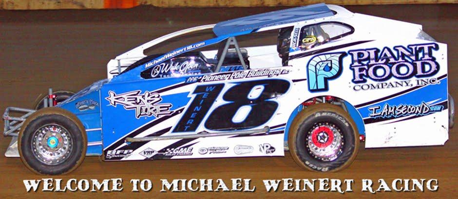MICHAELWEINERT18.COM