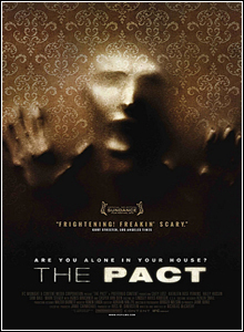 The Pact Legendado HDRip 2012