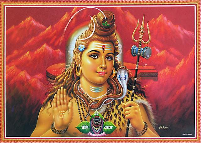 Lord Shivan 11