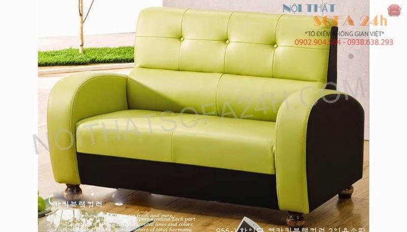 Sofa băng dài D098