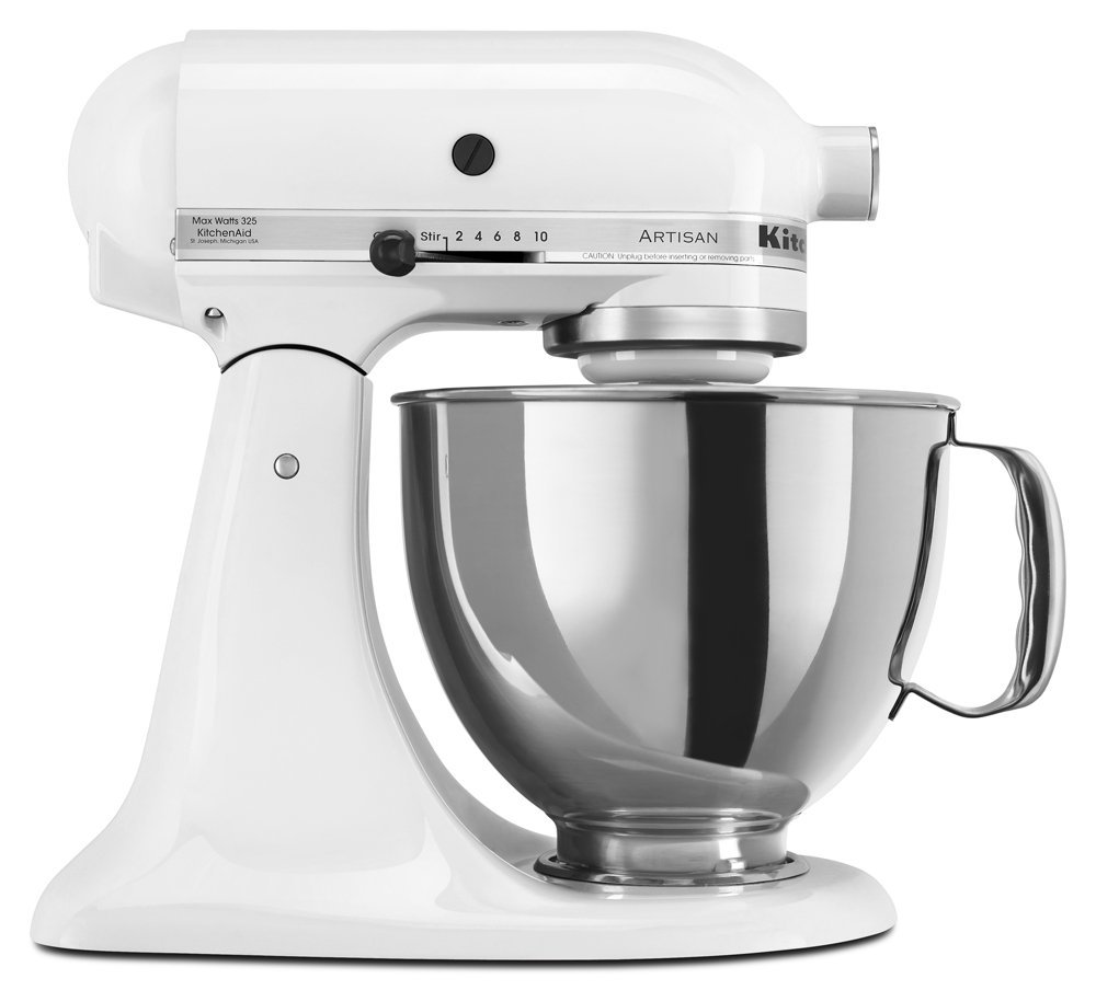 Multi Purpose Mixer ~ Home garden more kitchenaid ksm ps artisan