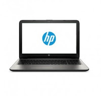 Buy HP 15-ac098TU Laptop (Core i3) at Rs 23772 after cashback