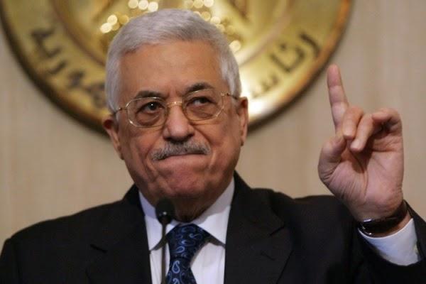 Президент Палестины назвал Холокост «самым ужасным преступлением»