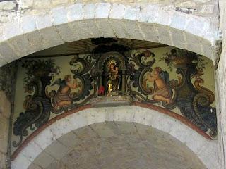 Portal de Sobreportes. Encants de Girona.