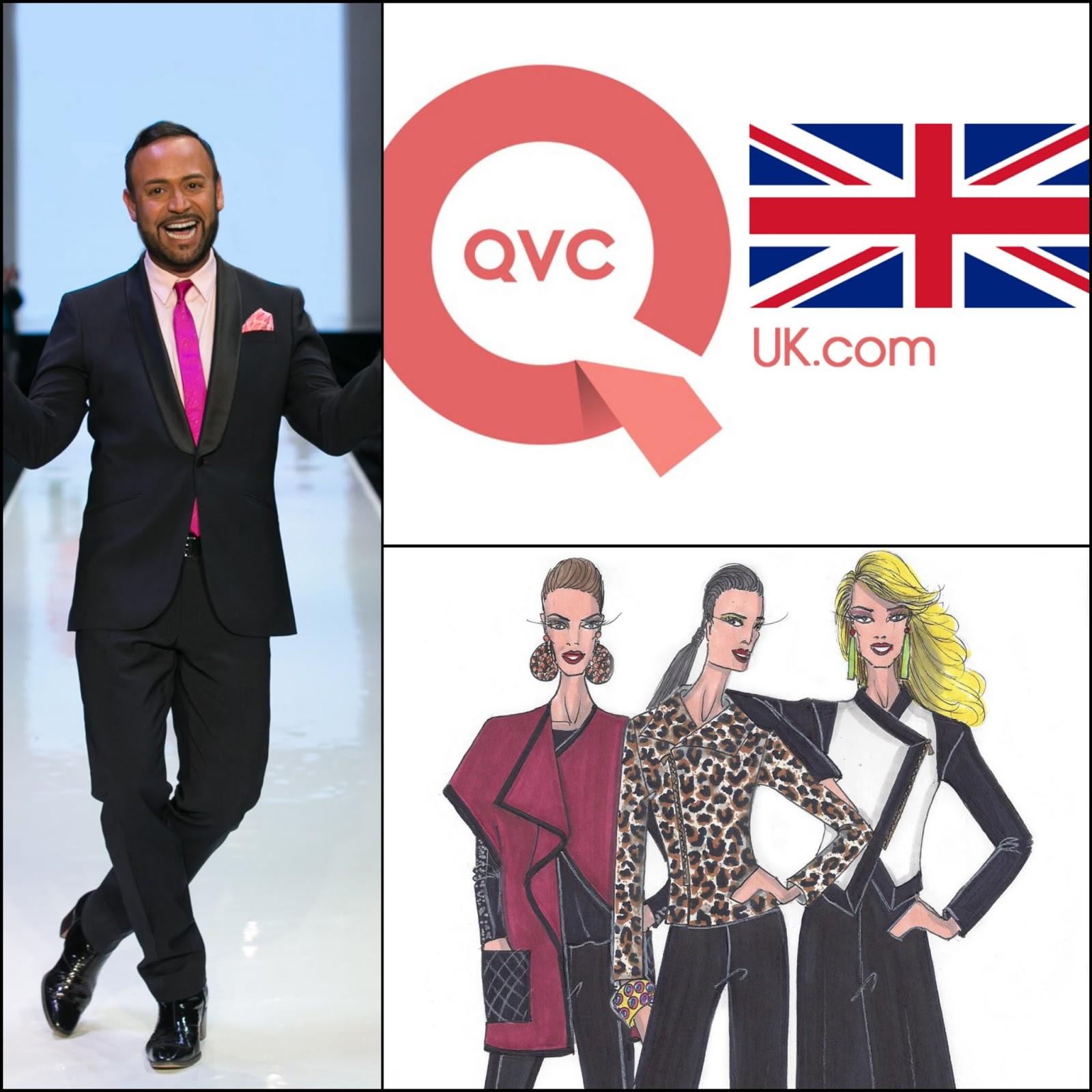 Qvc Uk Models Names - wowkeyword.com