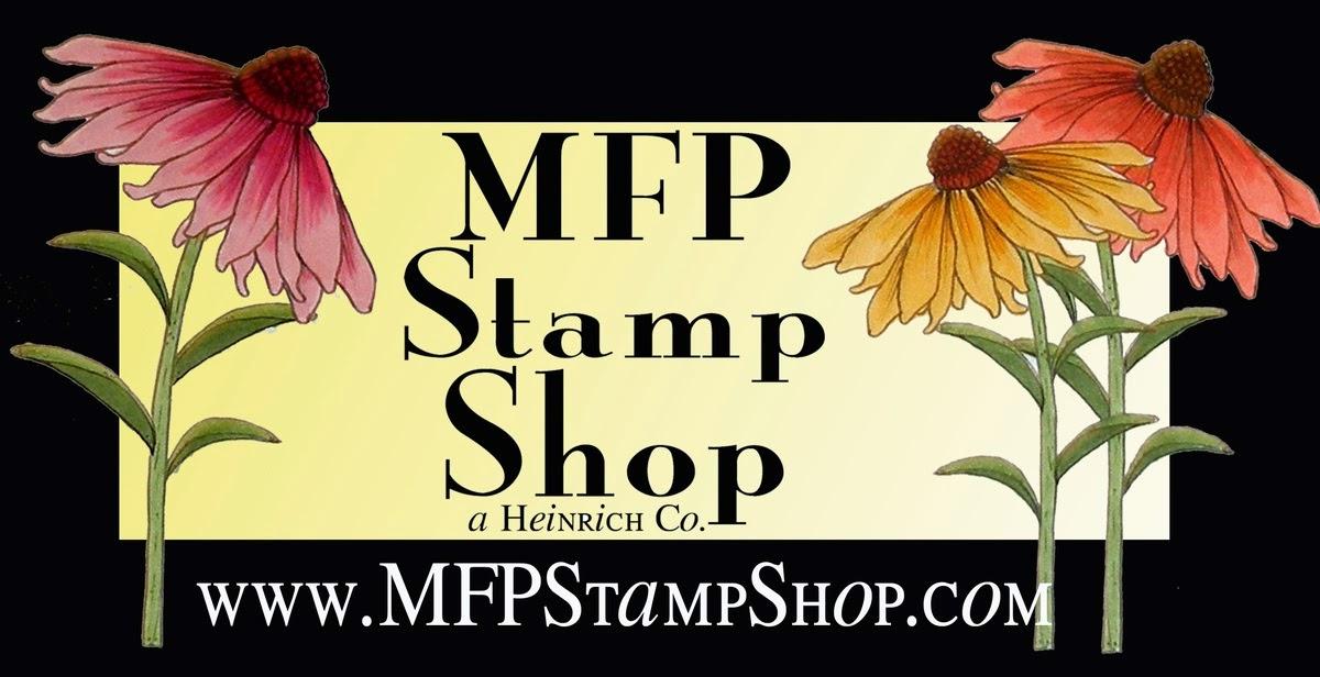 MFPStamp Shop