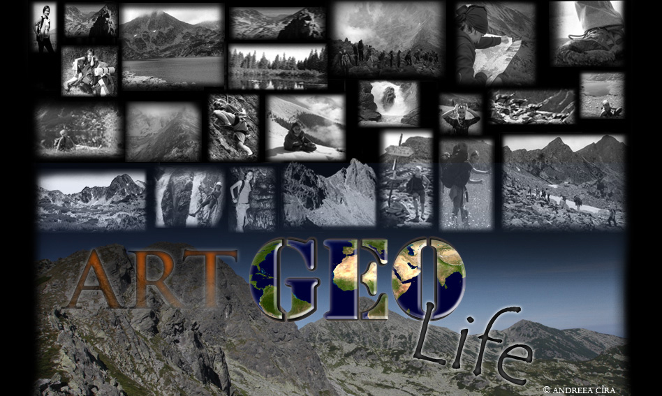 ArtGeo Life