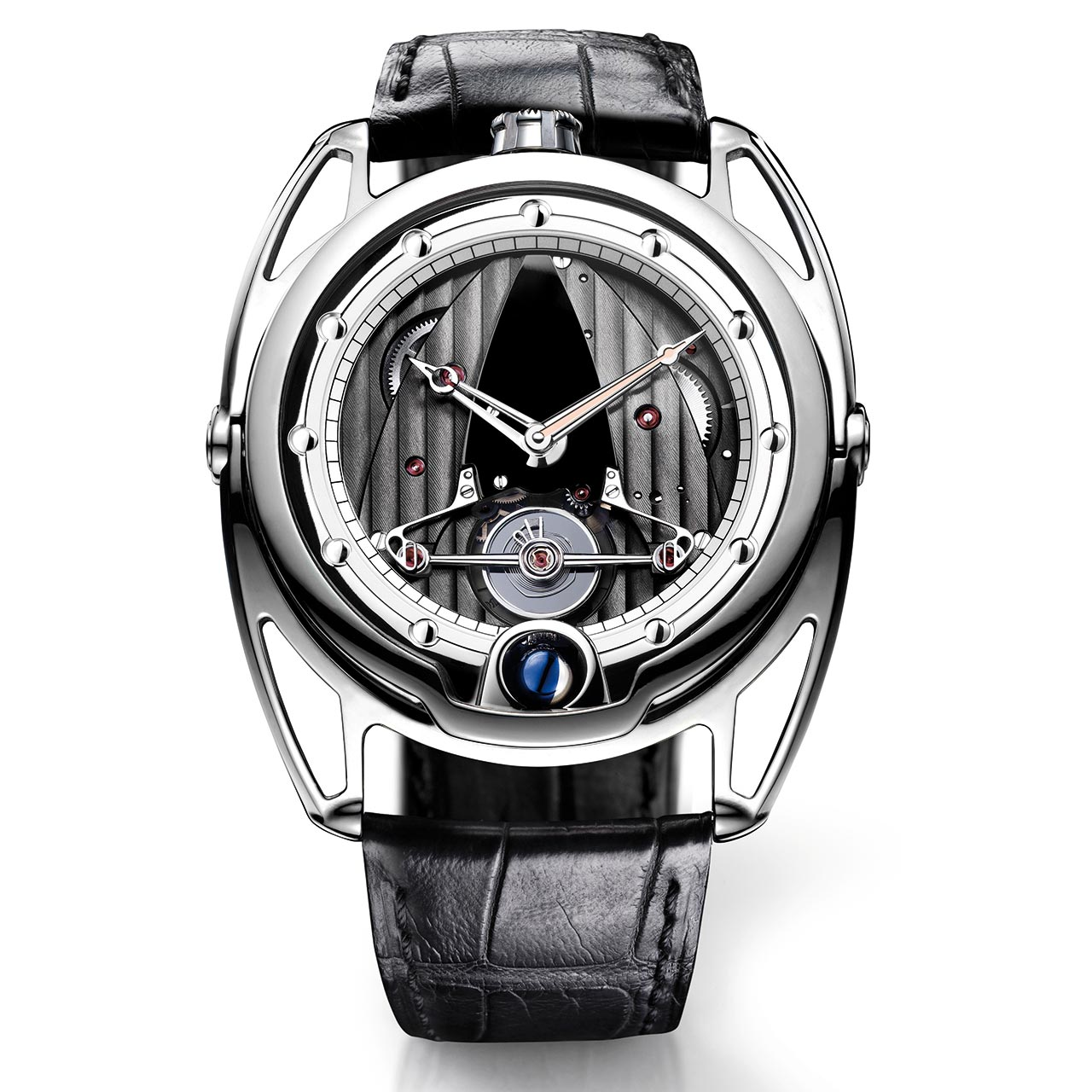Luxury Cars and Watches