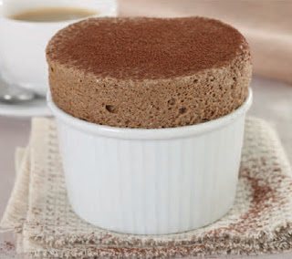 Coffee Souffles Recipe
