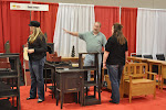 Classic Furniture - 2011
