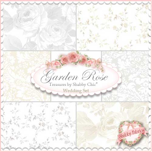 The Shabby | A Quilting Blog by Shabby Fabrics: Garden ...