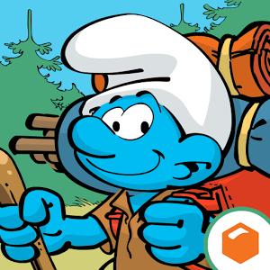 Smurfs' Village 1.5.2a APK