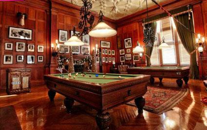 Ashville Biltmore Mansion Escape
