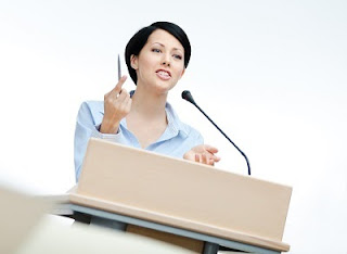 Female Speakers
