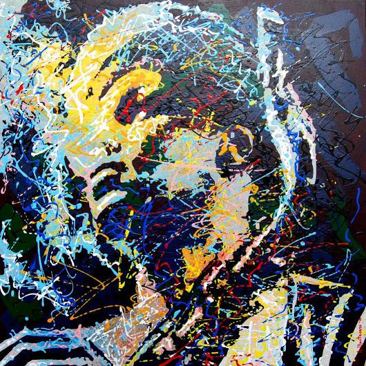 Dexter Gordon [Compilación] • Jazz