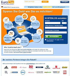 www.euroclix.de Anmeldung Stereomane