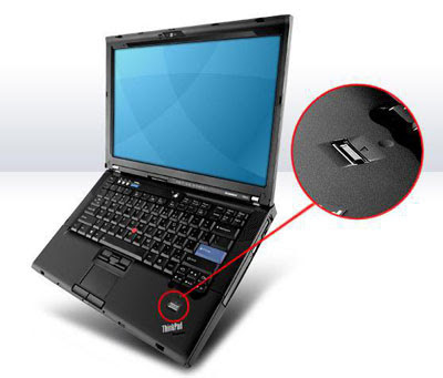IBM THINKPAD R400