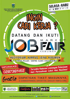 :: JOB MARKET FAIR 2015 ::
