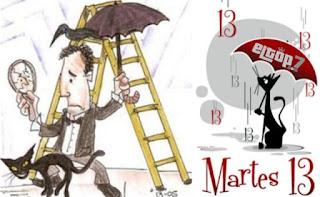 Magia y hechizos 5 tips para alejar la mala suerte de tu vida - Mala suerte en la vida ...