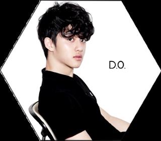 EXO-K D.O.