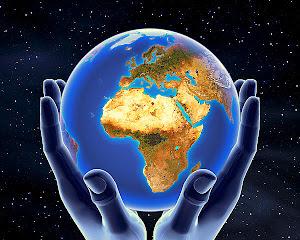 Enviemos sanación al Planeta.