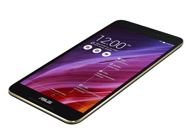 Harga dan Spesifikasi Asus ZenPad 7.0 Z370CG, Tablet 3G Terbaru