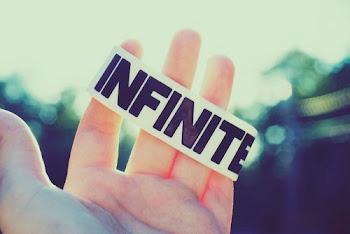 hasta el infinito y más hallá-