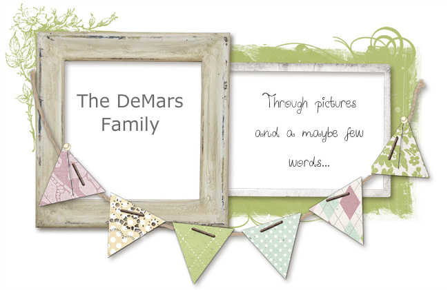 The DeMars Family