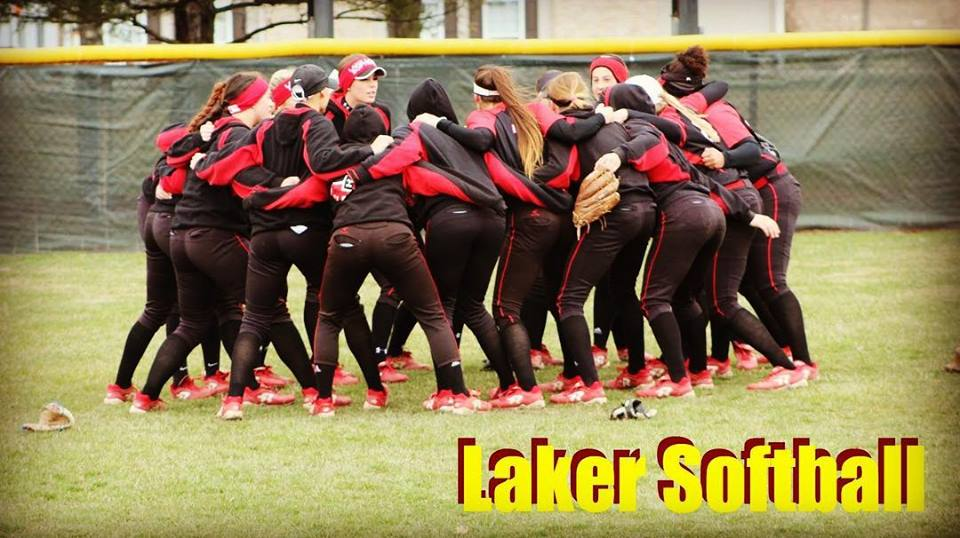 Laker Softball