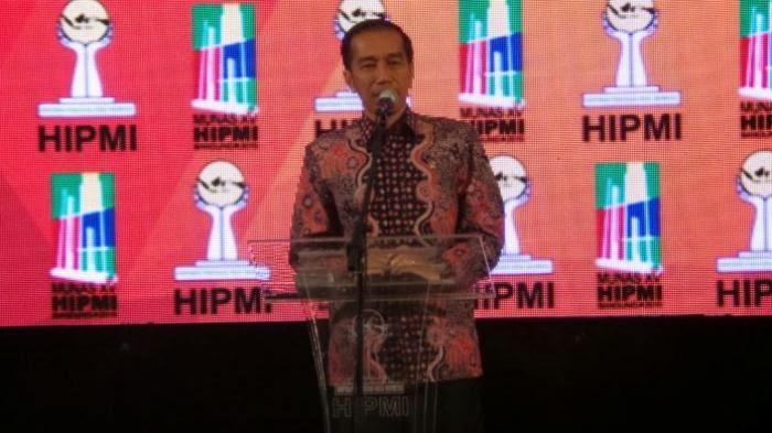Kata Jokowi, Tiga Tahun Lagi Indonesia Tak Impor Beras