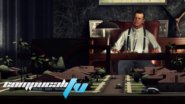 L.A. Noire The Complete Edition PC Full Español