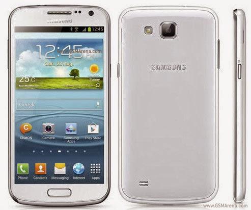Spesifikasi Samsung Galaxy Pop SHV-E220