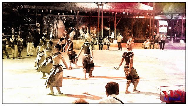 Siam Niramit Dancers