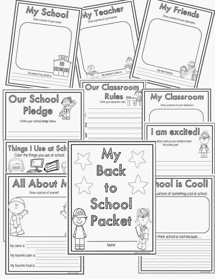 http://www.teacherspayteachers.com/Product/Back-to-School-Packet-1393877