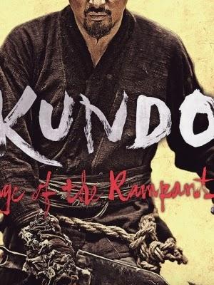 Kỷ Nguyên Bạo Tàn|| Kundo: Age Of The Rampant