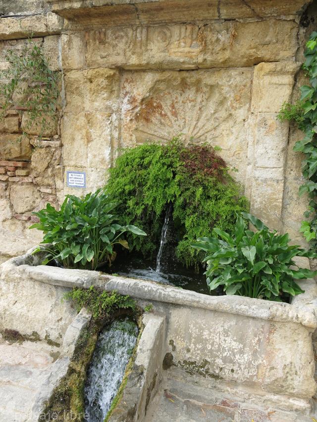 Jardines del alc zar de los reyes cristianos en c rdoba - Jardines cordoba ...