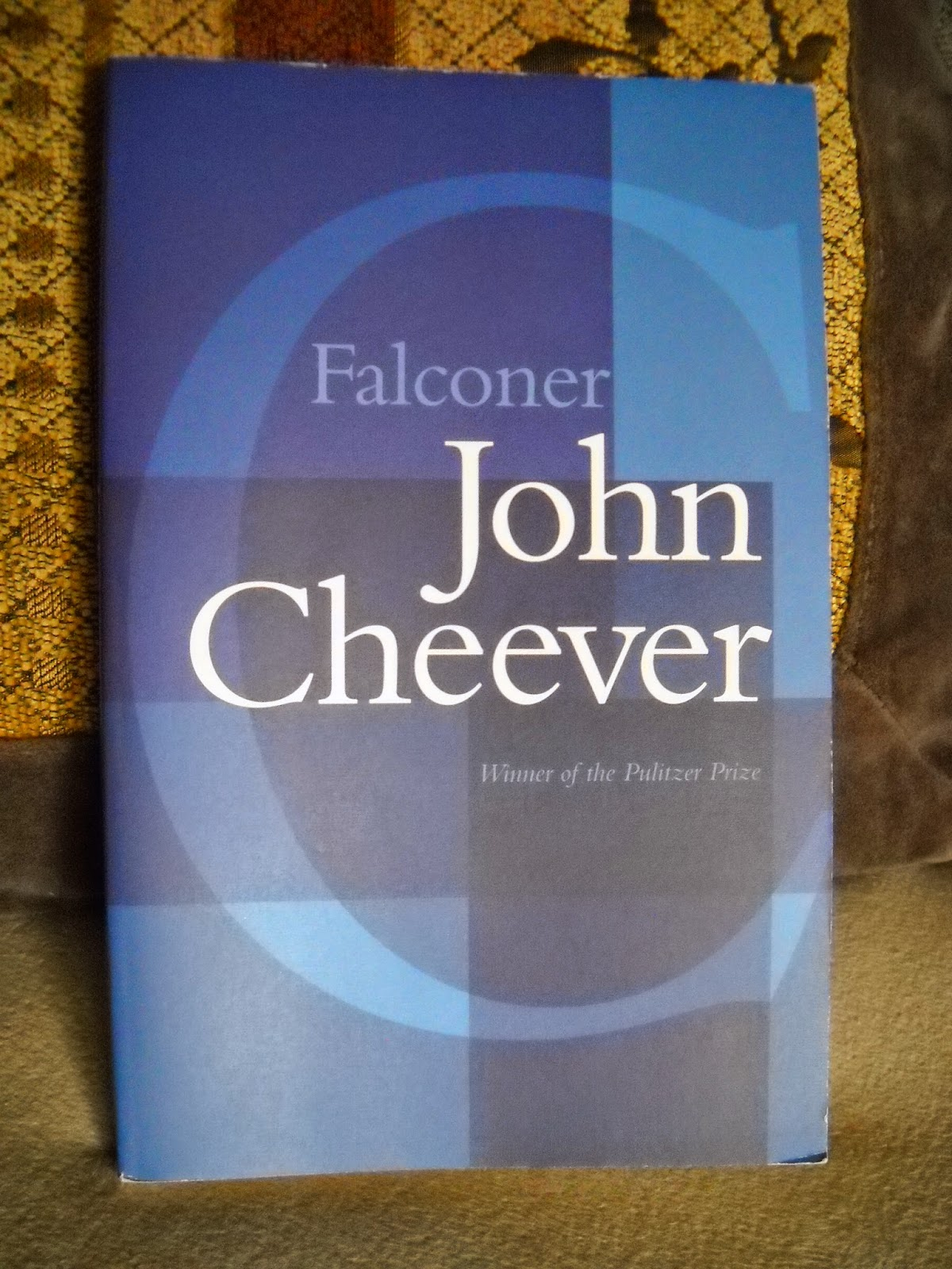 an analysis of the main character farragut in the novel falconer by john cheever Skip to main content search the history of over 327 billion web pages on the internet  full text of bulletin see other formats.